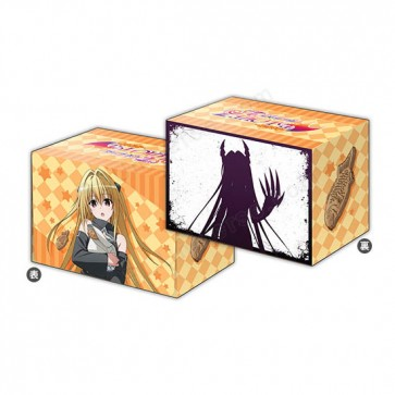 "Bushiroad Deck Holder Collection Vol.258 ""To Love-Ru Darkness 2nd"""