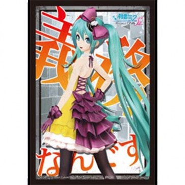 "Bushiroad Sleeve Collection HG Vol.686 Miku Hatsune -Project DIVA- F 2nd ""Siren"" Pack"