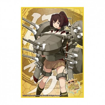 "Bushiroad Sleeve Collection HG Vol.736 Kantai Collection -Kan Colle- ""Ise"" Pack"