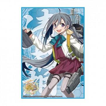 """Bushiroad Sleeve Collection HG Vol.739 Kantai Collection -Kan Colle- """"Kiyoshimo"""" Pack"""