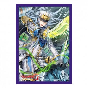 "Bushiroad Sleeve Collection Mini Vol.140 Cardfight!! Vanguard G ""Transcendent of Storms, Savas"" Pack"