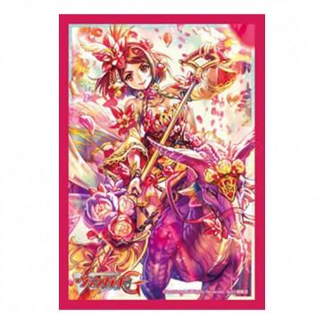 "Bushiroad Sleeve Collection Mini Vol.141 Cardfight!! Vanguard G ""Flower Princess of Vernal Equinox, Primavera"" Pack"