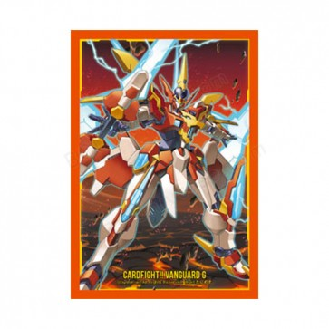 "Bushiroad Sleeve Collection Mini Vol.200 Cardfight!! Vanguard G ""Meteokaiser, Victor"" Pack"