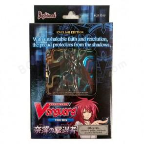 Trial Deck Vol. 10:  Purgatory Revenger - Cardfight Vanguard