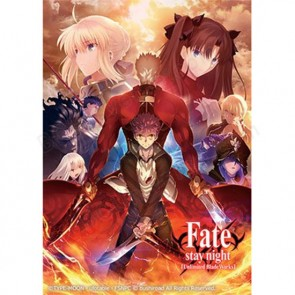 Fate/stay night [Unlimited Blade Works] Vol 2 (Japanese) Weiss Schwarz Booster Box
