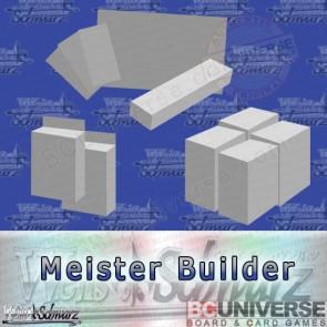 Weiss Schwarz Meister Bundle Builder