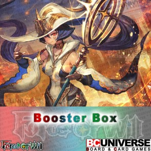 G4 The Millenia of Ages (English) Force of Will Booster Box