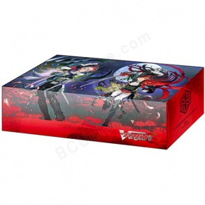 "Bushiroad Storage Box Collection Vol.165 ""Lycoris Musketeer, Vera & Lycoris Musketeer, Saul"""
