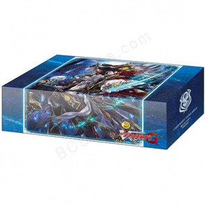 "Bushiroad Storage Box Collection Vol.166 Cardfight!! Vanguard G ""Loved by the Seven Seas, Nightmist"""
