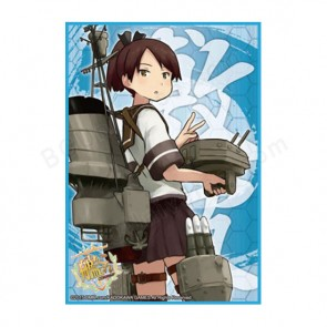 "Bushiroad Sleeve Collection HG Vol.740 Kantai Collection -Kan Colle- ""Shikinami"" Pack"