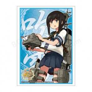"Bushiroad Sleeve Collection HG Vol.752 Kantai Collection -Kan Colle- ""Fubuki"" Pack"