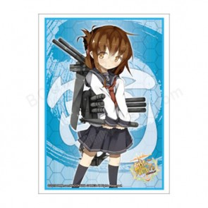 "Bushiroad Sleeve Collection HG Vol.753 Kantai Collection -Kan Colle- ""Inazuma"" Pack"