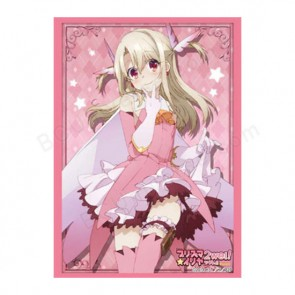 "Bushiroad Sleeve Collection HG Vol.762 Fate/keleid liner 2wei! ""Illyasviel"" Pack"