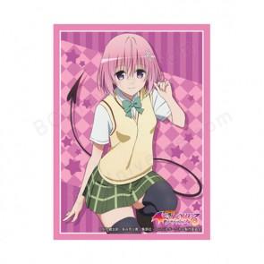 "Bushiroad Sleeve Collection HG Vol.941 To Love-Ru Darkness 2nd ""Momo Velia Deviluke"" Pack"