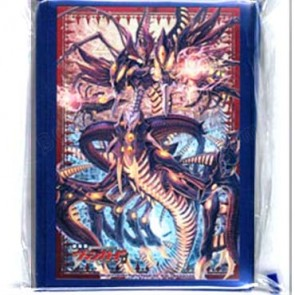 Bushiroad Sleeve Collection Mini Vol.130 Daunting Deletor, Wokshyz Pack
