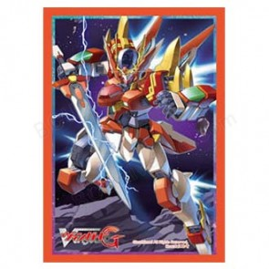 "Bushiroad Sleeve Collection Mini Vol.138 Cardfight!! Vanguard G ""Meccha Battler Victol"" Pack"