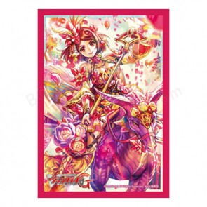 "Bushiroad Sleeve Collection Mini Vol.141 Cardfight!! Vanguard G ""Flower Princess of Vernal Equinox, Primavera"" Pack"