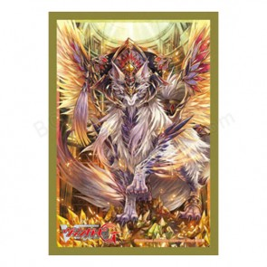 "Bushiroad Sleeve Collection Mini Vol.142 Cardfight!! Vanguard G ""Omniscience Dragon, Managarmr"" Pack"