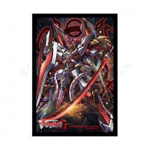 "Bushiroad Sleeve Collection Mini Vol.193 Cardfight!! Vanguard G ""Death Star-vader, Chaos Universe"" Pack"