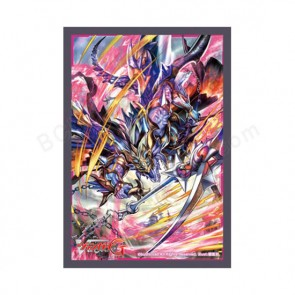 "Bushiroad Sleeve Collection Mini Vol.194 Cardfight!! Vanguard G ""Rikudo Stealth Dragon, Tsukumorakan"" Pack"
