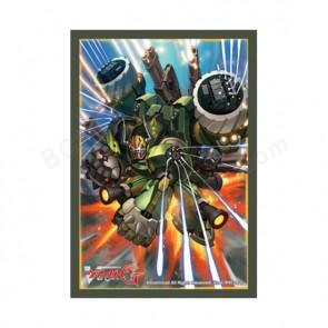 "Bushiroad Sleeve Collection Mini Vol.196 Cardfight!! Vanguard G ""Great Villain, Dirty Picaro"" Pack"