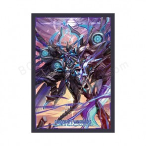 "Bushiroad Sleeve Collection Mini Vol.199 Cardfight!! Vanguard G ""Dark Dragon, Spectral Blaster ""Diablo"""" Pack"
