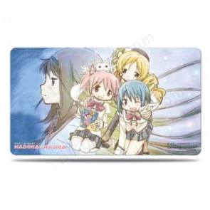 Ultra Pro - PlayMat - Puella Magi Madoka Magica - Magical Girls