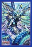 "Bushiroad Sleeve Collection Mini Vol.306 Cardfight!! Vanguard G ""Zekkai no Zeroth Dragon Megiddo"" Pack"
