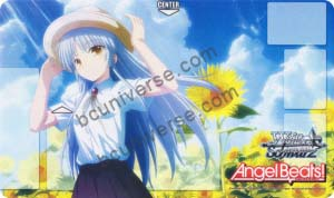 Angel Beats playmat
