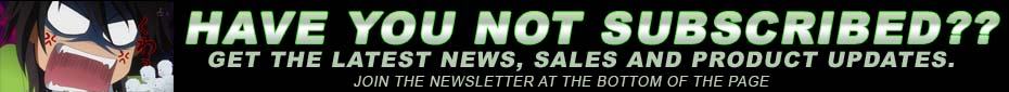 Join the newsletter at the bottom of the page