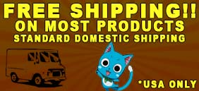 Free shipping on trial decks