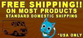 Free shipping on trial decks