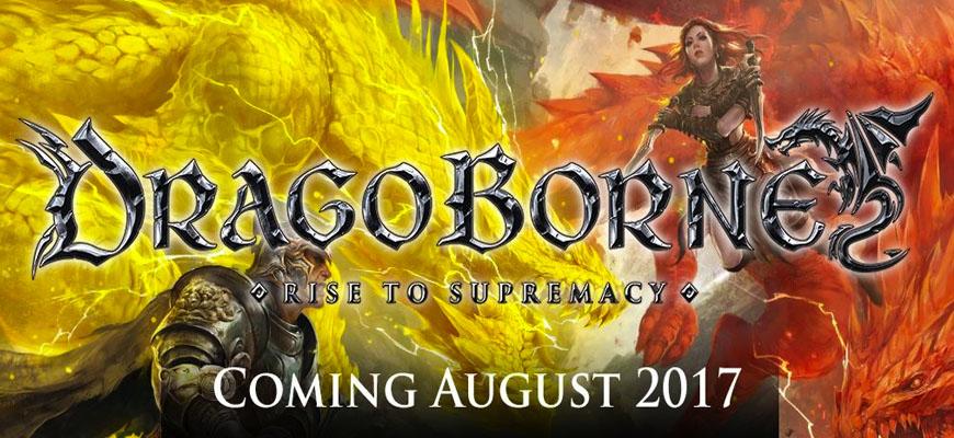 Dragonborne