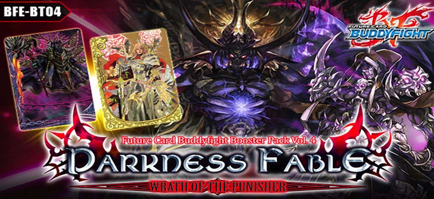 Darkness Fable